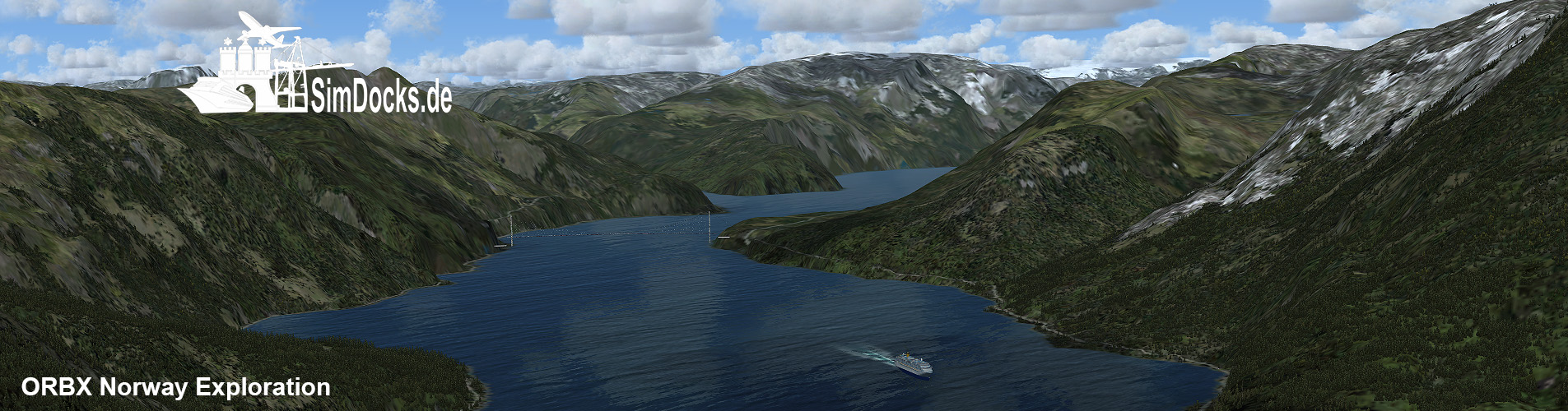Headpic ORBX Norway