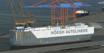 Car Carrier Hoegh